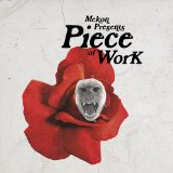 Piece Of Work Lyrics Mekon