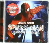 Spider-Man: Turn Off The Dark Lyrics Original Cast Recording