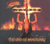 The End Of Sanctuary Lyrics Sinner
