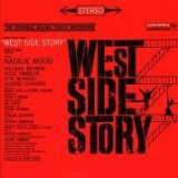 West Side Story Lyrics Sondheim Stephen