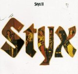 Styx II Lyrics Styx