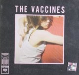 What Did You Expect From The Vaccines? Lyrics The Vaccines