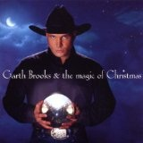 The Magic Of Christmas Lyrics Brooks Garth