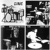 Clinic EP Lyrics Clinic