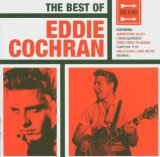 Best Of Eddie Cochran Lyrics Cochran Eddie