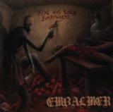 There Was Blood Everywhere Lyrics Embalmer