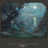 Whom The Moon A Nightsong Sings (Single) Lyrics Empyrium