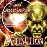 Extintion Lyrics Evil Activities