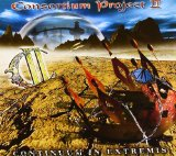 Consortium Project II - Continuum In Extremis Lyrics Ian Parry
