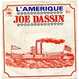 L'Amerique Lyrics Joe Dassin