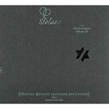 Stolas: Book Of Angels Volume 12 Lyrics Masada Quintet