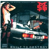 Built To Destroy Lyrics Michael Schenker