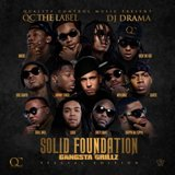Solid Foundation (Mixtape) Lyrics Migos