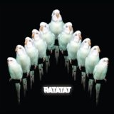 LP4 Lyrics Ratatat