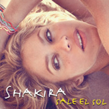 Sale El Sol Lyrics Shakira