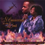 Ministering To The Lord Lyrics Stephen & Candy LaFlora