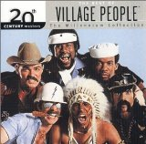 Macho Man Lyrics Village People
