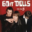 Miscellaneous Lyrics 60ft Dolls