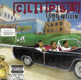 Miscellaneous Lyrics Clipse feat. Pharrell Williams