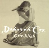 One Wish Lyrics Cox Deborah