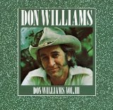 Volume 3 Lyrics Don Williams