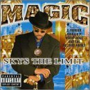 Sky's The Limit Lyrics Magic