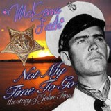 Not My Time to Go - Single Lyrics McKenna Faith