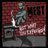 Not What You Expected Lyrics Mest