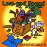 Lost and Found Lyrics Mr. Billy