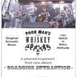 Roadside Attraction Lyrics Poor Man's Whiskey