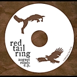 August Roads - EP Lyrics Red Tail Ring