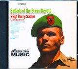 Miscellaneous Lyrics SSG Barry Sadler