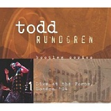 Live At The Forum London '95 Lyrics Todd Rundgren