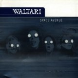 Space Avenue Lyrics Waltari