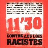 Miscellaneous Lyrics 11 30 Contre Les Lois Racistes