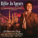 Country Girl Lyrics Billie Jo Spears