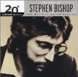 Best Of Stephen Bishop Lyrics Bishop Stephen