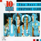 Best Of Culture Club Lyrics Culture Club