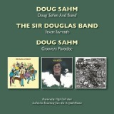 Doug Sahm and Band, Texas Tornado, Groovers Paradise Lyrics Doug Sahm