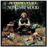 Songs From The Wood Lyrics Jethro Tull