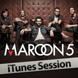 ITunes Session (EP) Lyrics Maroon 5