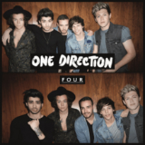 Four Lyrics One Direction