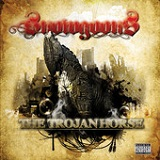 The Trojan Horse Lyrics Snowgoons