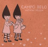 Campo Belo Lyrics Anthony Wilson
