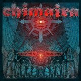 Crown of Phantoms Lyrics Chimaira