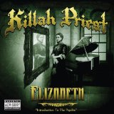 Elizabeth Lyrics Killah Priest