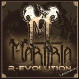 R-evolution Lyrics Martiria