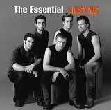 The Essential Lyrics NSYNC