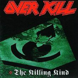The Killing Kind Lyrics Overkill