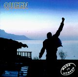 Made In Heaven Lyrics Queen